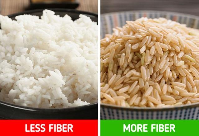 Người Nhật sống lâu nhờ bí quyết ăn cơm lành mạnh: 7 lợi ích kỳ diệu mà cơ thể có được sau khi ăn - Ảnh 5.