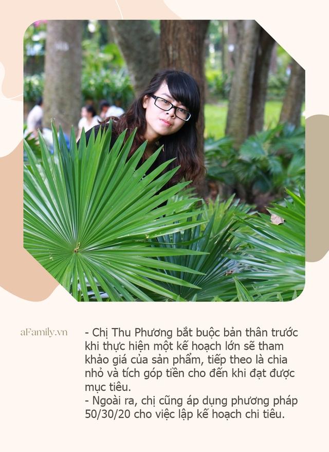 Sống tối giản nhưng vẫn vỡ kế hoạch tài chính, mẹ đảm Hà Nội áp dụng biện pháp này giúp tiết kiệm ngay 25 triệu/năm, còn mua được cả bảo hiểm cho gia đình - Ảnh 4.