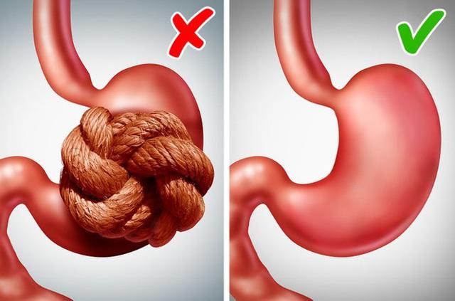 Người Nhật sống lâu nhờ bí quyết ăn cơm lành mạnh: 7 lợi ích kỳ diệu mà cơ thể có được sau khi ăn - Ảnh 6.