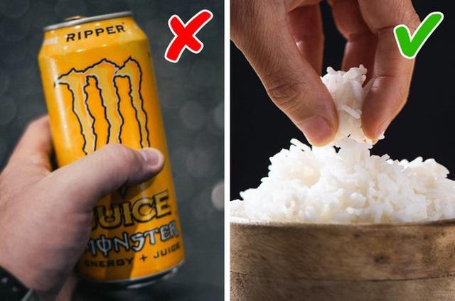 Người Nhật sống lâu nhờ bí quyết ăn cơm lành mạnh: 7 lợi ích kỳ diệu mà cơ thể có được sau khi ăn - Ảnh 8.