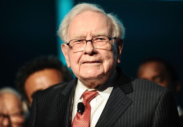 Bí quyết giúp Warren Buffett tăng trưởng tài sản ròng vượt 100 tỷ USD: Tưởng đơn giản nhưng có người cả đời không vượt qua cái tôi để làm được  - Ảnh 1.