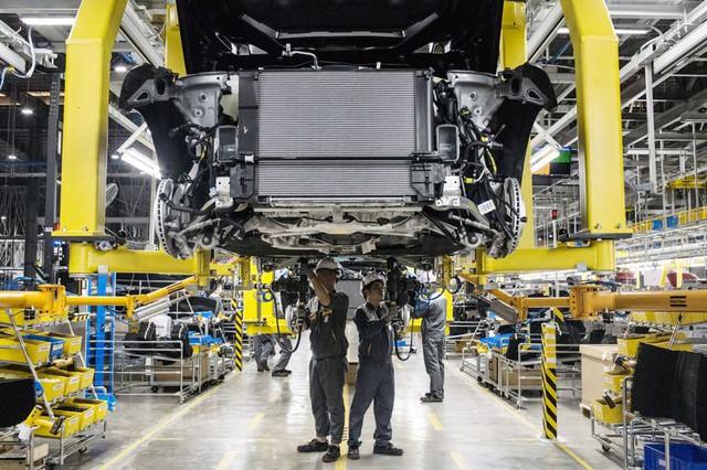 Bloomberg: VinFast đang lên kế hoạch mở nhà máy tại Mỹ - Ảnh 2.
