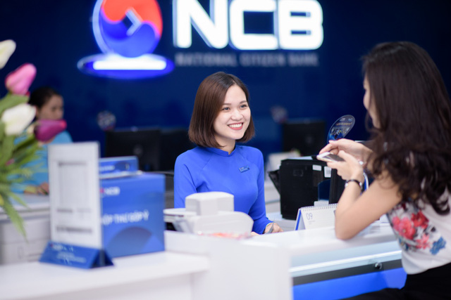 Quyết liệt tăng vốn - NCB sẵn sàng cho những chuyển đổi mạnh mẽ - Ảnh 2.