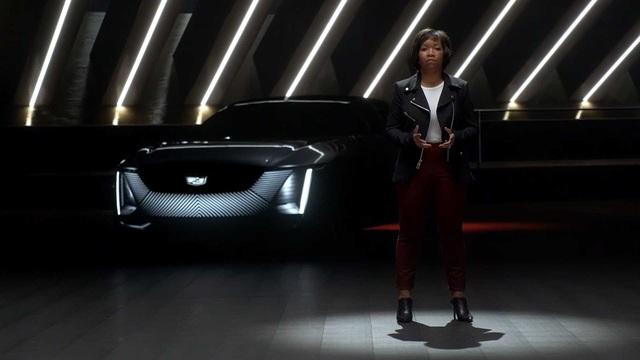 Đây sẽ là đối thủ mới của Mercedes Maybach S-Class: Cửa sổ trời 4 vùng, giá không dưới 5 tỷ - Ảnh 1.
