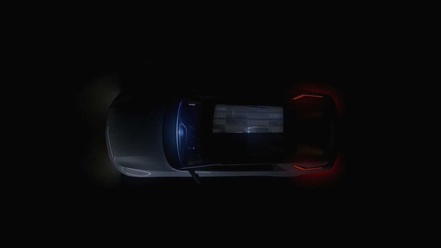 Đây sẽ là đối thủ mới của Mercedes Maybach S-Class: Cửa sổ trời 4 vùng, giá không dưới 5 tỷ - Ảnh 2.