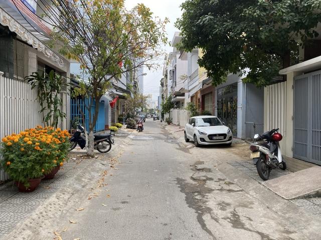Đà Nẵng từng bước mở rộng đường 3,5m ở khu trung tâm - Ảnh 2.