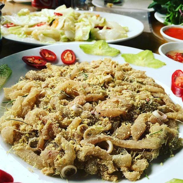"""Việt Nam có 5 loại cá được xem là đặc sản nức tiếng, nhìn thì """"sợ bỏ chạy"""" nhưng ăn rồi mới thấy cực ngon! - Ảnh 11."""
