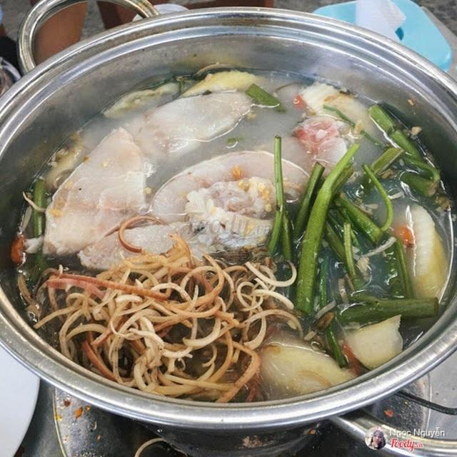 """Việt Nam có 5 loại cá được xem là đặc sản nức tiếng, nhìn thì """"sợ bỏ chạy"""" nhưng ăn rồi mới thấy cực ngon! - Ảnh 20."""