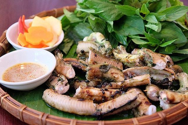 """Việt Nam có 5 loại cá được xem là đặc sản nức tiếng, nhìn thì """"sợ bỏ chạy"""" nhưng ăn rồi mới thấy cực ngon! - Ảnh 2."""