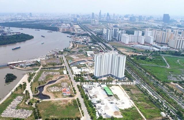 10 dự án BĐS của Novaland cùng nhiều dự án khác của Him Lam, Quốc Cường Gia Lai…đang được xem xét gỡ vướng - Ảnh 1.