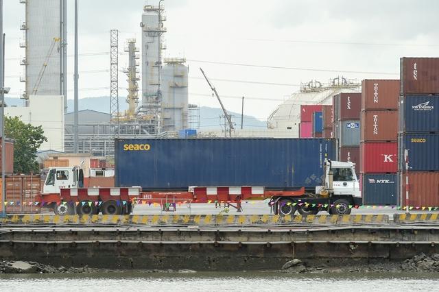 Thủ tướng gỡ vướng cho cụm cảng nước sâu lớn nhất cả nước - Ảnh 1.