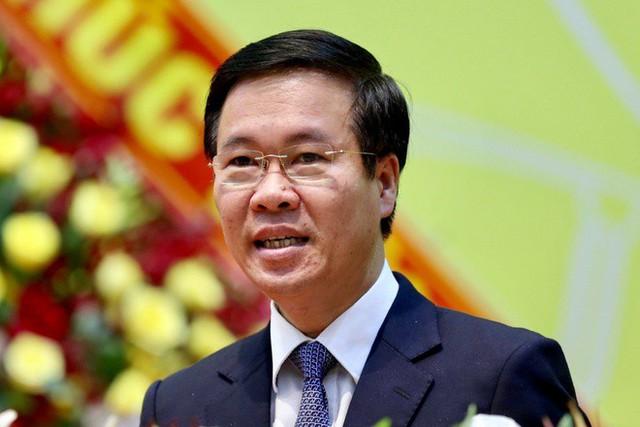 Bộ Chính trị điều động, phân công nhân sự lãnh đạo các Ban của Đảng - Ảnh 1.