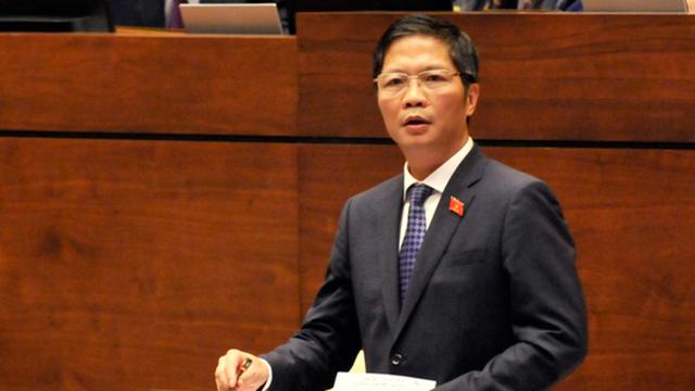 Bộ Chính trị điều động, phân công nhân sự lãnh đạo các Ban của Đảng - Ảnh 2.