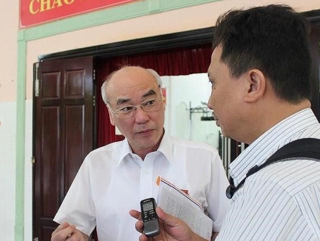 Lãnh đạo TPHCM nói lý do Bí thư Thành ủy Nguyễn Văn Nên không ứng cử Quốc hội - Ảnh 2.