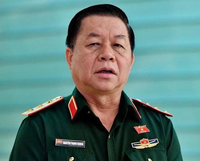 Bộ Chính trị điều động, phân công nhân sự lãnh đạo các Ban của Đảng - Ảnh 3.