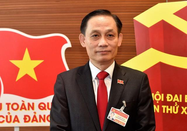 Bộ Chính trị điều động, phân công nhân sự lãnh đạo các Ban của Đảng - Ảnh 4.