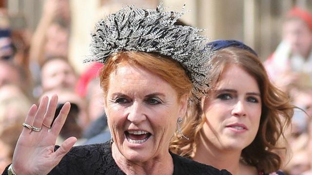 Con dâu cũ của Nữ hoàng cũng từng có câu nói vạch trần nhà chồng gây ngỡ ngàng, vì thế nên mới có bức ảnh ngoại tình chấn động thế giới? - Ảnh 5.
