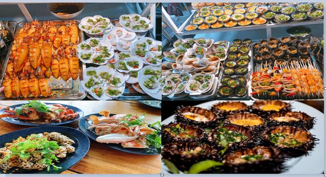 Mùa du lịch đã quay trở lại, nắm chắc ngay những điều này để có một chuyến đi Phú Quốc mĩ mãn từ trải nghiệm đến ăn uống - Ảnh 7.