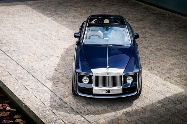 Đây là 10 siêu xe đắt nhất thế giới, có triệu USD bạn cũng chưa chắc mua được - Ảnh 9.