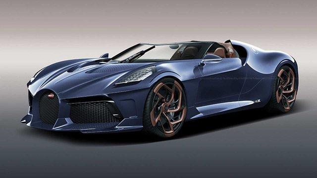 Đây là 10 siêu xe đắt nhất thế giới, có triệu USD bạn cũng chưa chắc mua được - Ảnh 8.