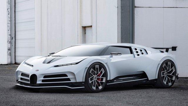 Đây là 10 siêu xe đắt nhất thế giới, có triệu USD bạn cũng chưa chắc mua được - Ảnh 7.
