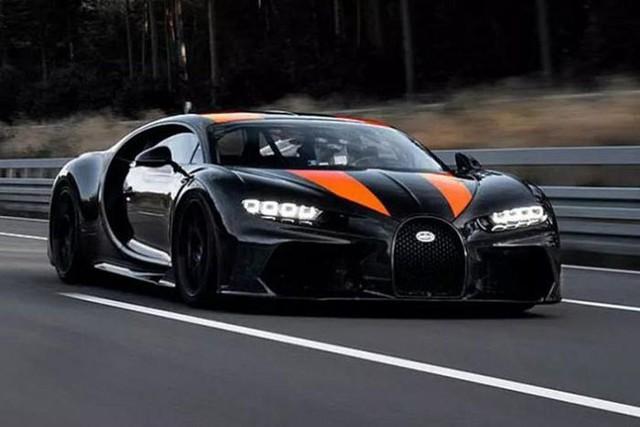 Đây là 10 siêu xe đắt nhất thế giới, có triệu USD bạn cũng chưa chắc mua được - Ảnh 2.