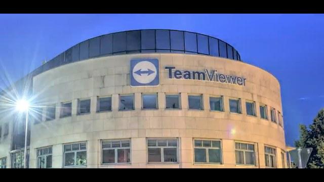 TeamViewer – đối tác vừa ký hợp đồng tài trợ áo đấu với Manchester United là ai? - Ảnh 1.