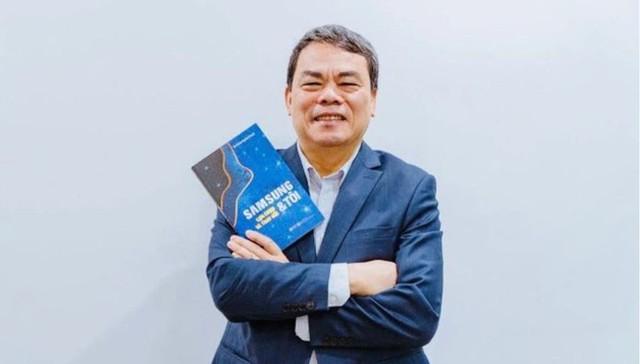 """""""Nghệ thuật đánh trận"""" của Samsung tại Việt Nam qua chuyện kể của ông Tô Chính Nghĩa - Ảnh 3."""