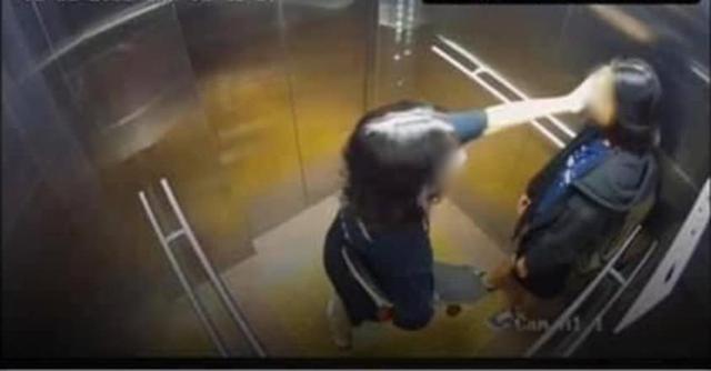 Hình ảnh cuối cùng của 2 cô gái trẻ trước khi rơi lầu chung cư ở TP HCM  - Ảnh 2.