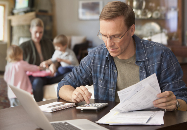 5 dấu hiệu cho thấy bạn cần thiết lập ngân sách tài chính của bản thân trước khi tiêu tiền quá mức cho phép - Ảnh 2.