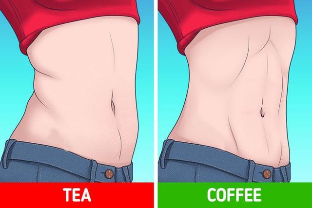 Buổi sáng uống cà phê hay trà sẽ tốt hơn: Nghiên cứu đưa ra 5 lý do khiến người yêu cà phê cười thầm - Ảnh 4.