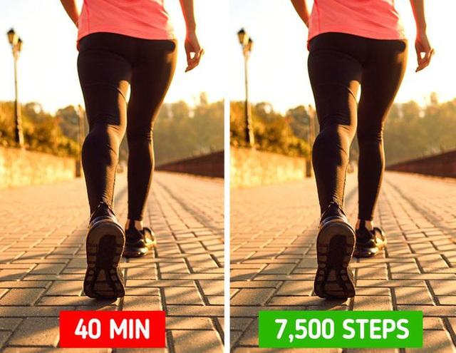 TS ĐH Y Harvard: Không cần phải đi bộ 10.000 bước, cách đi ít hơn nhiều vẫn rất tốt để tăng tuổi thọ - Ảnh 6.
