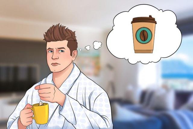 Buổi sáng uống cà phê hay trà sẽ tốt hơn: Nghiên cứu đưa ra 5 lý do khiến người yêu cà phê cười thầm - Ảnh 6.