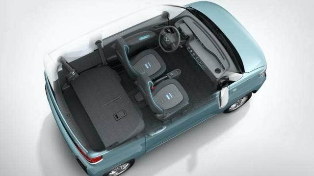 Chiếc xe điện bán chạy nhất thế giới, giá chỉ ngang Honda SH có gì? - Ảnh 3.