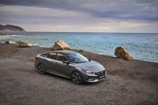 Top 10 ôtô giá rẻ đáng chú ý tại Mỹ - Ảnh 1.