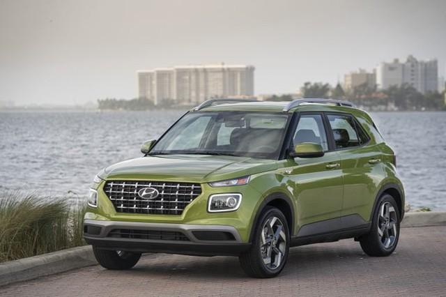 Top 10 ôtô giá rẻ đáng chú ý tại Mỹ - Ảnh 2.
