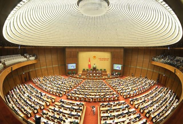 Tuần này, Quốc hội khóa XIV họp kỳ cuối cùng  - Ảnh 1.