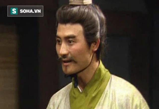 3 nhân tài Lưu Bị không biết giữ, để tuột vào tay Tào Tháo, giữ lại được 1 người cũng đã có thể đảm bảo không mất Kinh Châu - Ảnh 1.