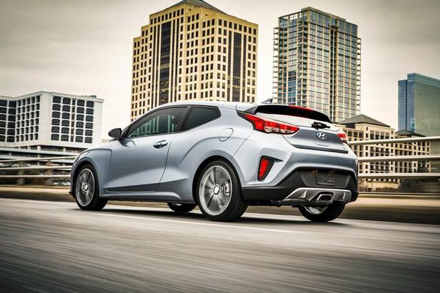 Top 10 ôtô giá rẻ đáng chú ý tại Mỹ - Ảnh 3.