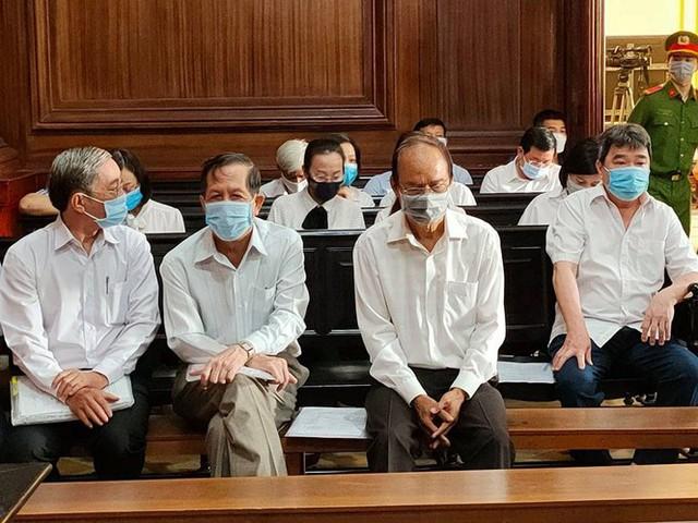 Đại gia Dương Thị Bạch Diệp bị đề nghị mức án chung thân - Ảnh 3.