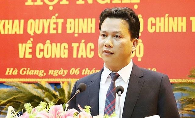 3 Bí thư Tỉnh uỷ trẻ nhất Việt Nam hiện nay là ai? - Ảnh 3.