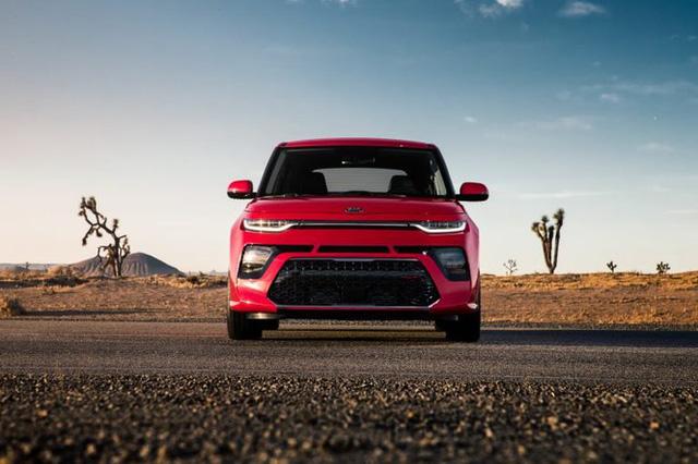 Top 10 ôtô giá rẻ đáng chú ý tại Mỹ - Ảnh 5.