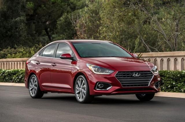 Top 10 ôtô giá rẻ đáng chú ý tại Mỹ - Ảnh 7.