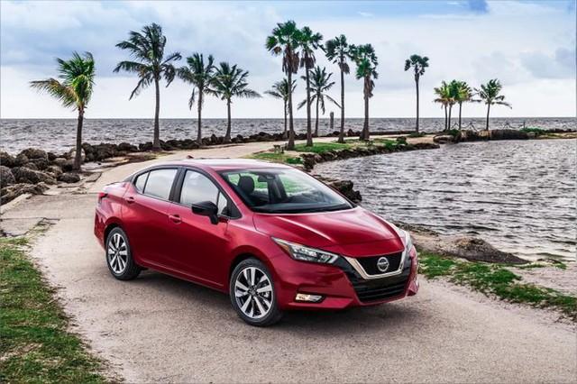Top 10 ôtô giá rẻ đáng chú ý tại Mỹ - Ảnh 8.