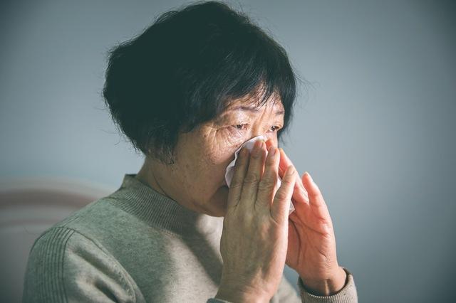 Trầm cảm tuổi mãn kinh - sát thủ vô hình đang giày vò hàng triệu phụ nữ trung niên ở Trung Quốc: Khi áp lực xã hội và gia đình trở nên quá sức trên vai - Ảnh 1.
