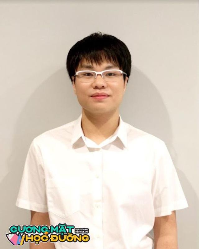 Từ chối học bổng toàn phần của ĐH Harvard, nam sinh kể những góc khuất khi du học Nhật cùng phương pháp học Tiếng Anh ngược đời - Ảnh 3.