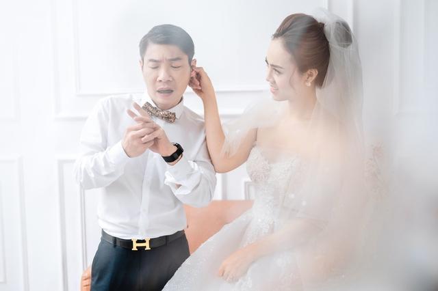 Chuyện cát-xê không đủ mua hàng hiệu và cuộc hôn nhân thứ 3 thay đổi hoàn toàn hình ảnh của NSND Công Lý ở tuổi U50 - Ảnh 6.