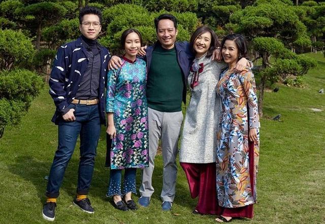 Diva Mỹ Linh: Giọng ca hàng đầu Việt Nam chưa bao giờ thôi khát khao với âm nhạc, cuộc sống gia đình cực viên mãn ai cũng ngưỡng mộ - Ảnh 5.