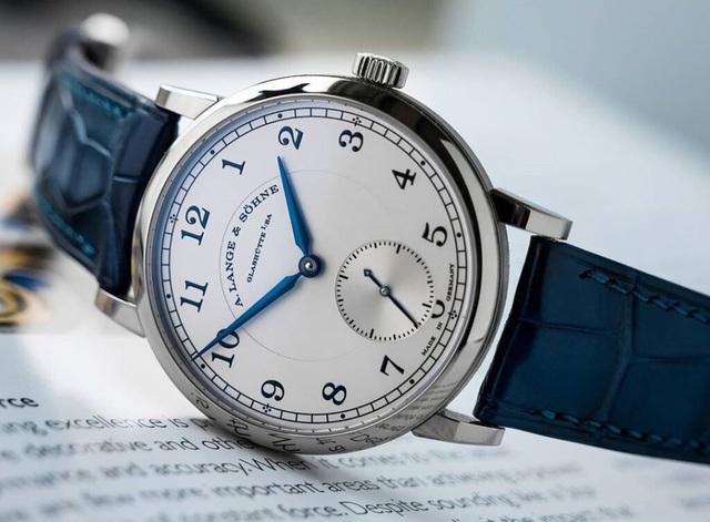 Vì sao mỗi quý ông nên sở hữu ít nhất 3 chiếc đồng hồ? Đắt và tốn một chút cũng chẳng sao, bản thân đạt được điều quan trọng này mới là cốt lõi - Ảnh 13.