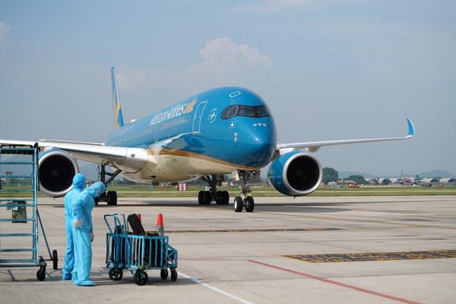 Hiểu đúng về các chính sách hỗ trợ cho ngành hàng không - Ảnh 1.
